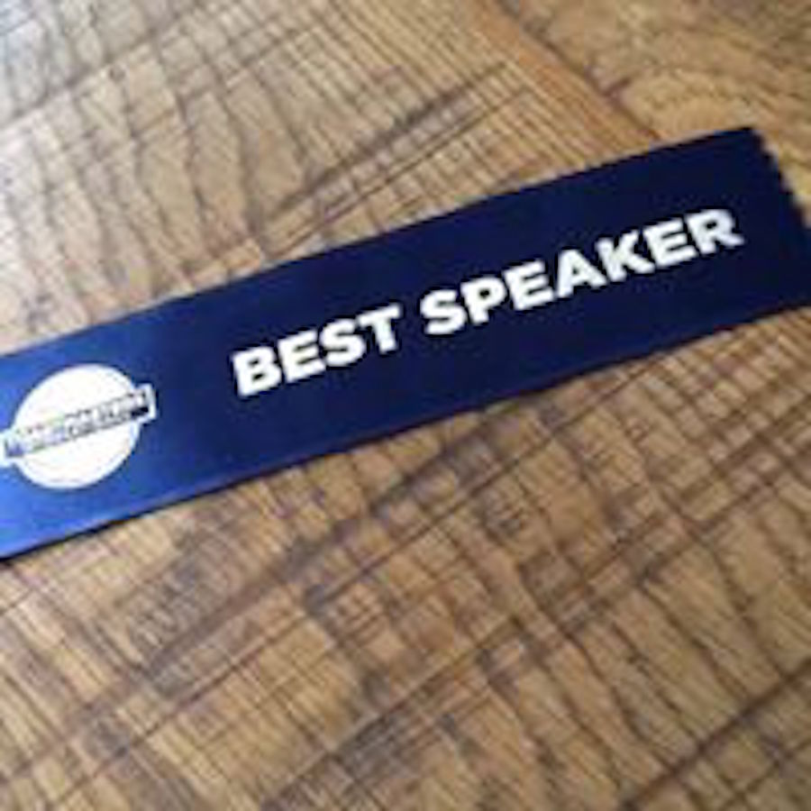 Best Speaker Ribbon Hull Speakers
